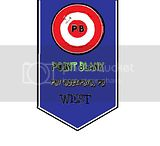 POINT BLANK BANNER
